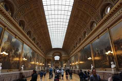 Four Days in Paris {Day 2, Musée d'Orsay}