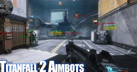 Titanfall 2 Hacks, Aimbots and other Cheats 2020 Working