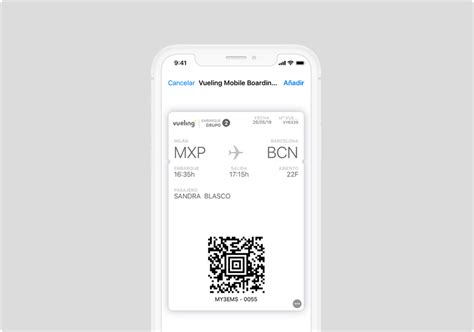 Check-in online   Vueling Airlines