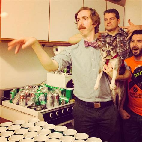 The Wonky Origins Of Your Favorite Drinking Games | Tastemade