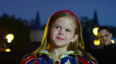 YouTube Sensation Claire Crosby Sings Every Princess Song