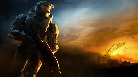 HALO 3 Game Wallpapers   HD Wallpapers   ID #9963