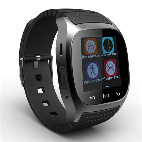 Smartwatch M26 Bluetooth Smart Watch Wearable Devices for