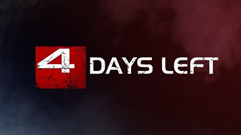 GamerSpawn Countdown - Mass Effect 3 - 4 Days Left: The