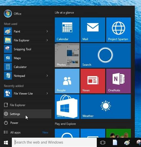 How To Open Screen Saver Settings In Windows 10