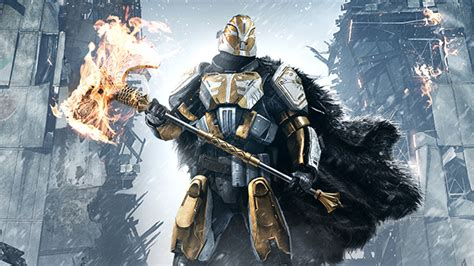 The Iron Lords will Rise: Bungie on Destiny's story-driven