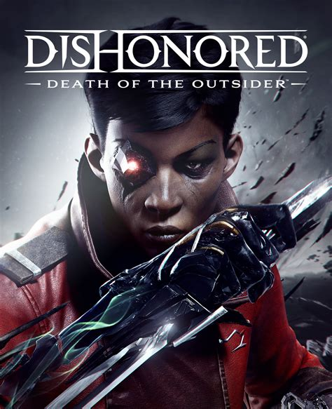 Dishonored: Death of the Outsider Windows, XONE, PS4 game
