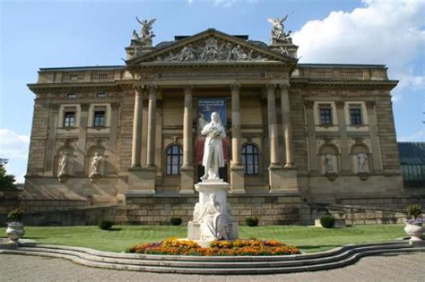 State Theatre and Opera House (Wiesbaden) - 2020 All You