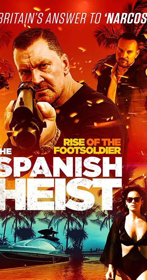 Rise of the Footsoldier: Marbella (2019) - IMDb
