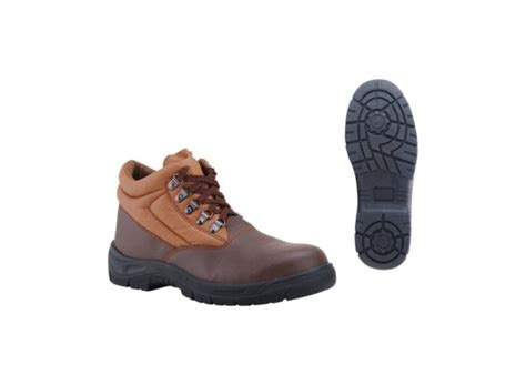 PU INJECTION SAFETY SHOES- PU181403 - Safetyware Sdn Bhd