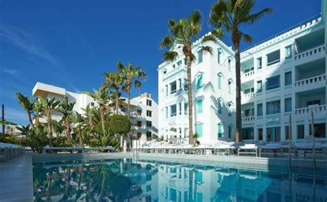 Best Boutique Hotels in Ibiza Town or Santa Eulalia   TheMAG