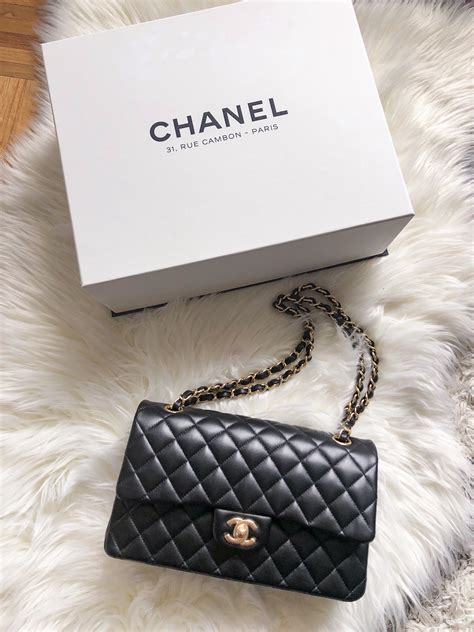 How To Save On Designer Bags in Europe + CHANEL Shopping