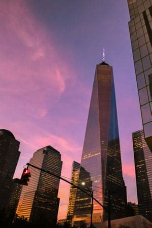 One World Trade Center: how New York tried to rebuild its