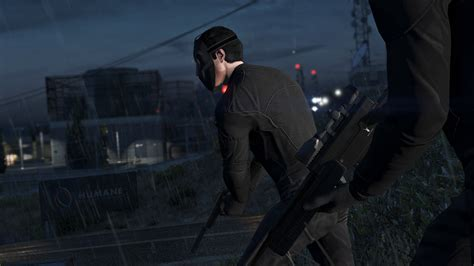 GTA V PC Version Delayed Second Time, GTA Online Heists