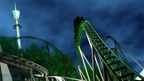 Theme Park Review • Liseberg Discussion Thread - Page 39