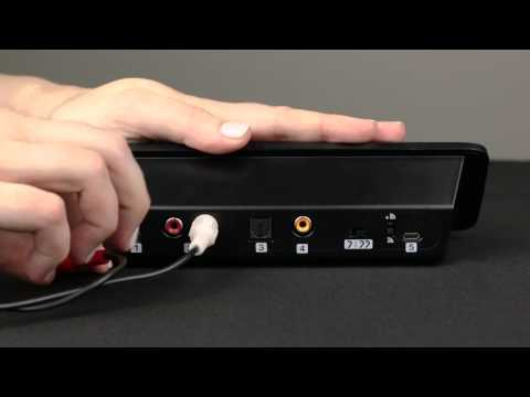 Sonic Innovations TV Adapter 2   Advanced Affordable Hearing