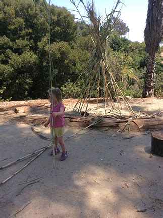 Newly Opened Nature Exploration Area | Parks & Recreation