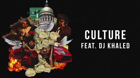 Migos - Culture ft DJ Khaled [Audio Only] - YouTube