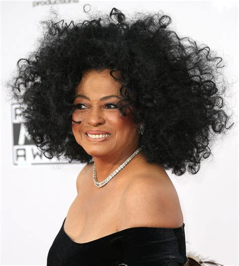 Is Diana Ross Pregnant? 'The Truth' About Singer Expecting
