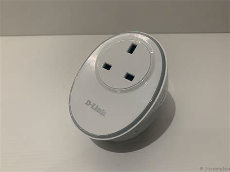 Review of D-Link Wi-Fi Smart Plug DSP-W115