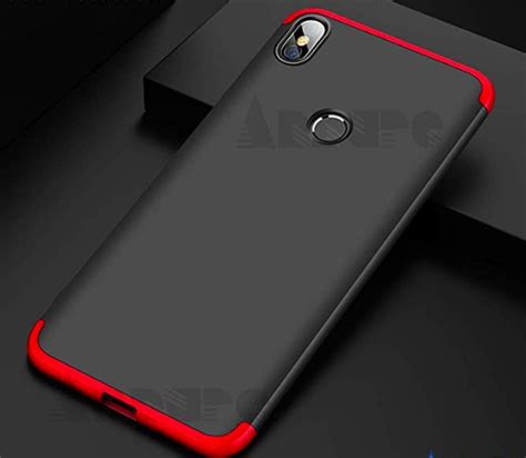 Best Xiaomi Mi A2 Cases, Covers and Tempered Glasses