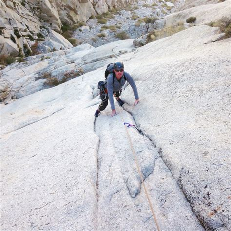 Mad Rock Ultra-Tech HMS Review | OutdoorGearLab