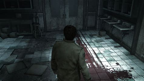 Silent Hill Remake Rumors Swirl After Artist Posts Cryptic