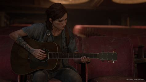 [Test] - The Last of Us: Part 2 - PS4 Tests - PS4-Magazin