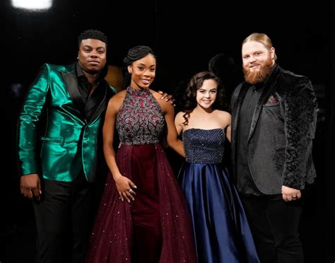 Who was the Winner on Season 15 of 'The Voice'? [VIDEOS
