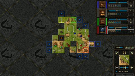 Carcassonne gameplay (PC Game, 2002) - YouTube