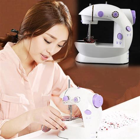Electric Mini-Sewing Machine – Quilters Mart