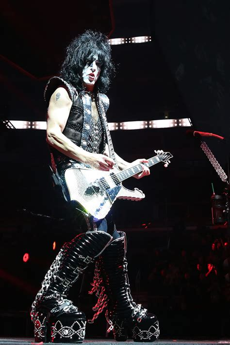 """KISS: """"End Of The Road"""" Tour at United Center - Chicago"""