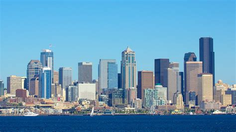 Seattle Vacation Packages: Book Cheap Vacations & Trips