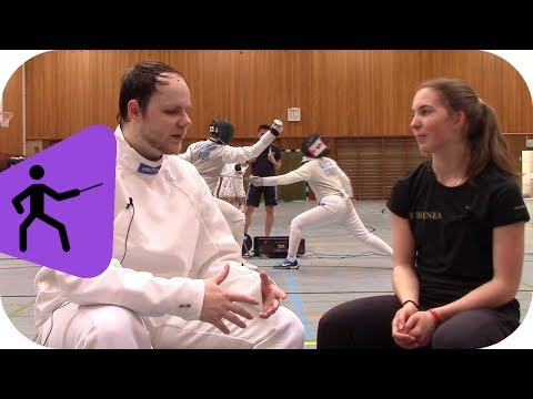 THE FENCER - Official Trailer - YouTube