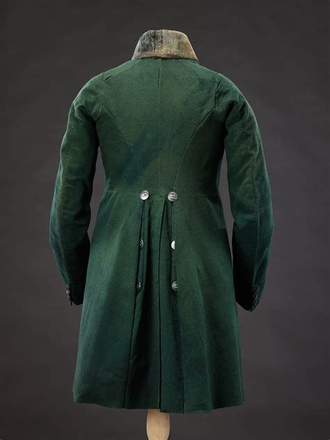 Shooting Coat — The John Bright Collection