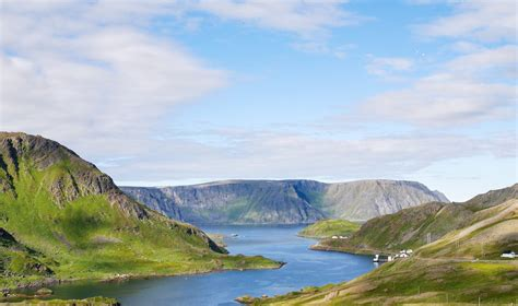 Norway's North Cape is a place of raw beauty - Norway Today