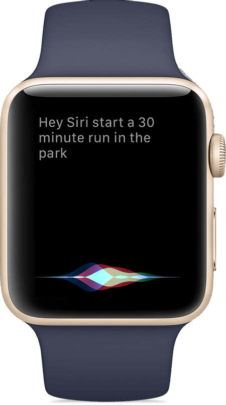 """How to use Siri on Apple Watch without saying """"Hey Siri"""""""