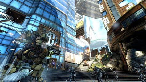 Titanfall getting in-game currency in update 5, coming