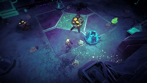 Bandai Namco Announces 3D Action Roguelike RAD On PS4