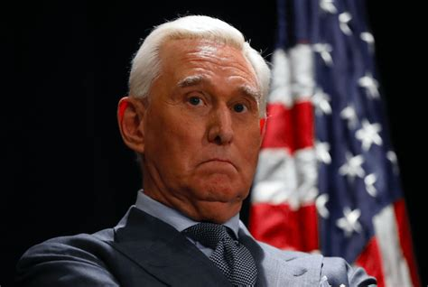 Roger Stone Heads to Court; Mueller Cites Potential