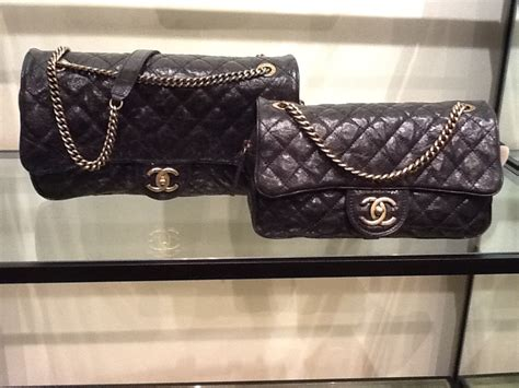 Chanel Shiva Bag Reference Guide | Spotted Fashion